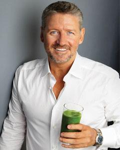 Maigrir avec des jus verts, c'est possible !