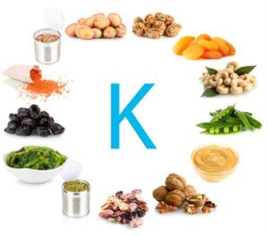 On trouve du potassium dans de nombreux aliments et notamment dans On trouve du potassium dans de nombreux aliments - © Africa Studio - Fotolia.com