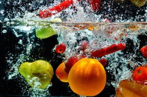 lavage-des-fruits-et-légumes