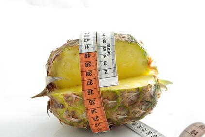 le-jus-d'ananas-fait-maigrir