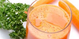 jus-de-carotte © thodonal - Fotolia.com