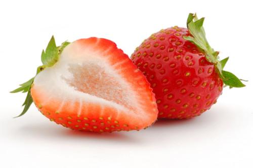 fraise-antioxydant
