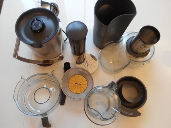 centrifugeuse-à-jus
