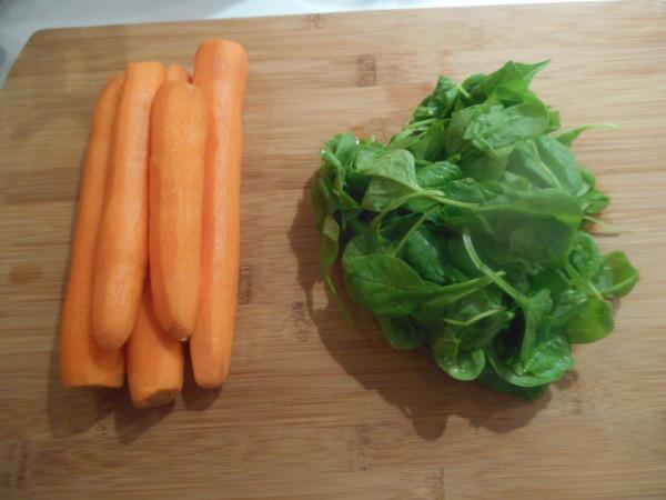 jus-carotte-épinards