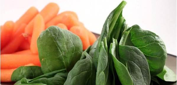 jus-de-carotte-jus-épinards