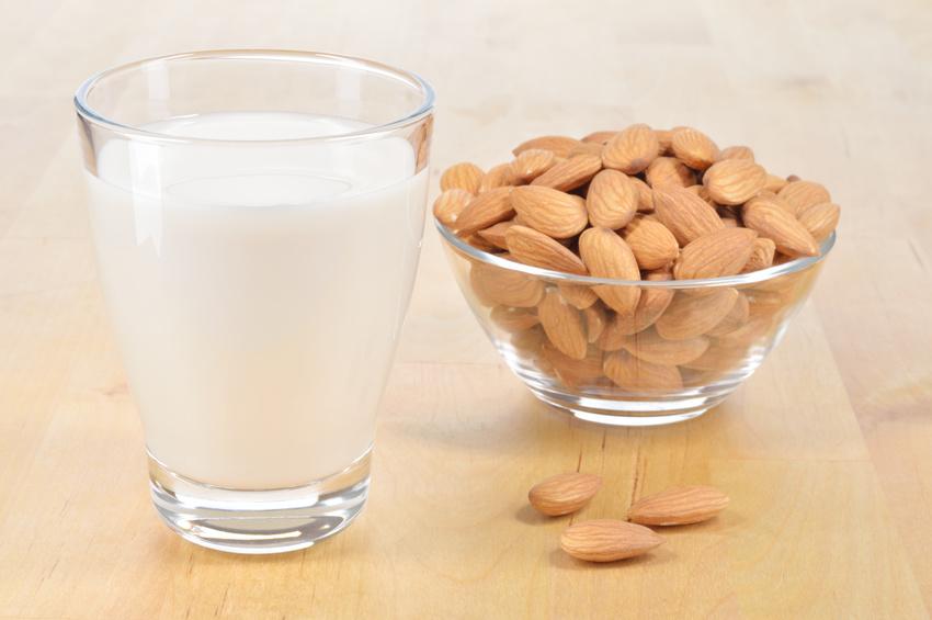 lait-d'amande