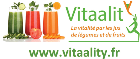 Vitaality, jus de fruits frais maison, jus de légumes frais, jus crus, extracteur de jus, jus de fruit, jus crus, jus verts, recettes de jus