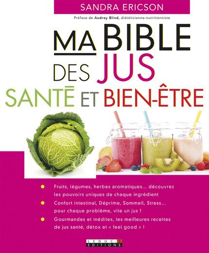 Un livre sur les jus de l gumes et de fruits gagner grace ce jeu concours - Faire des jus de legumes ...