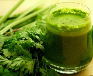 recettes de jus de légumes