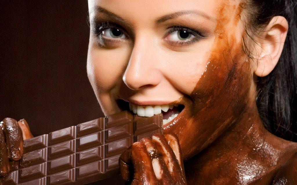 arreter le chocolat