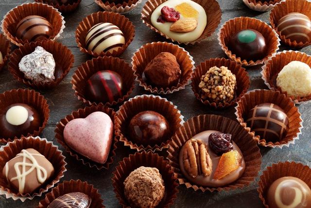 addiction au chocolat