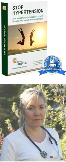 Par le Docteur Florence Jaquier
